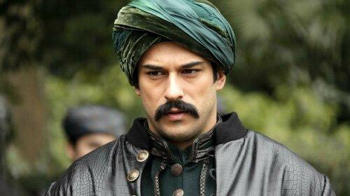 """Настоящий красавец: как на самом деле выглядел герой Бурака Озчивита из """"Великолепного века"""" Малкочоглу Бали-бей"""