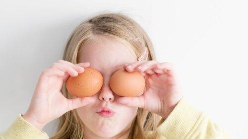 ТОП-5 продуктів, які покращать пам'ять дитини