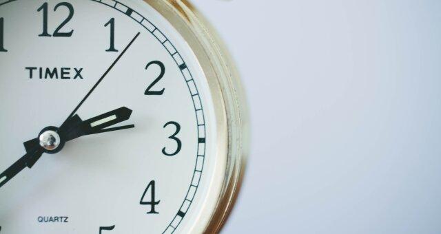 Перевод часов на летнее время в Украине 2020