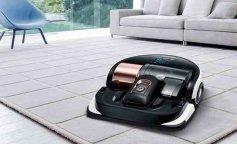робот-пылесос, технологии, гаджеты для дома