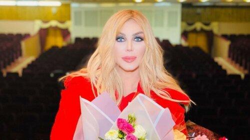 «Найкращий подарунок»: українська Мадонна Ірина Білик показала 4-річного сина Табриза