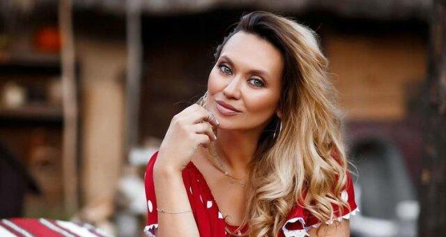 актриса, Анна Саливанчук, откровения