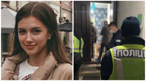 Дело 19-летней студентки из Львова: в полиции рассказали, почему бойфренд расправился с любимой