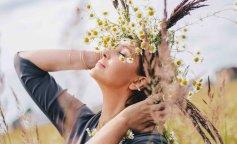 Снежана Егорова: Мы живем среди диких животных