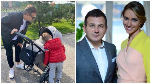 Юрий Горбунов рассекретил имя новорожденного сына: Осадчая не против