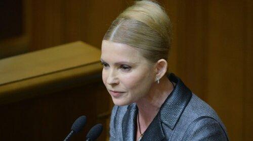 Юлия Тимошенко,  слухи о пластической операции