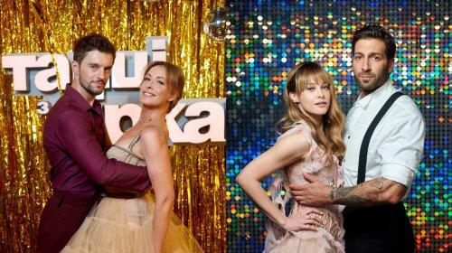 Танці з зірками 2019: десятый эфир покинула самая красивая пара этого сезона