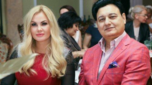 """""""Спасибі, дорогий Захур"""": 43-річна Камалія відкрила власне кафе в центрі Києва"""