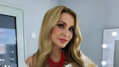Ольга Сумська схвилювала Мережа пікантними постільними знімками: справжня Роксолана