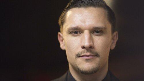 Актер Тарас Цымбалюк: о роли альфонса, любовном треугольнике, физической форме и самой преданной поклоннице