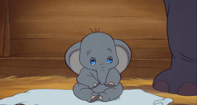 Дамбо, Disney, умер, Милтон Квон