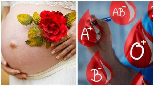 Гинеколог рассказала, могут ли резус-фактор и группа крови влиять на наступление беременности