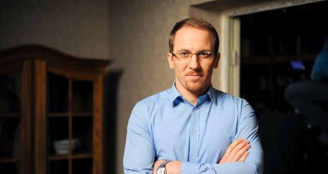 Александр Форманчук, фото, видео, актер, сага