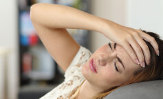 Жінки зобов'язані знати: симптоми, які сигналять про погане здоров'я