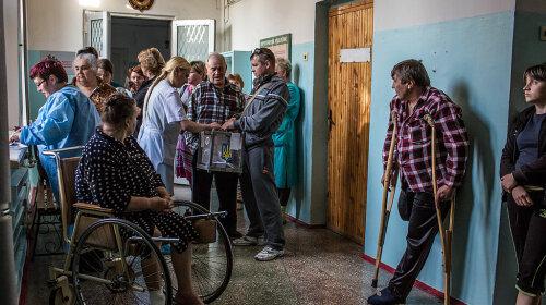 """""""Закатали в асфальт"""": больной китайским вирусом украинец раскрыл правду про больницы"""