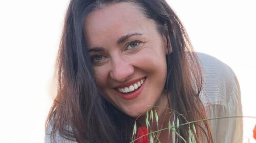 Назустріч новому коханню: 41-річна Вітвіцька поїхала в подорож-хто склав компанію розлученої ведучої (фото)