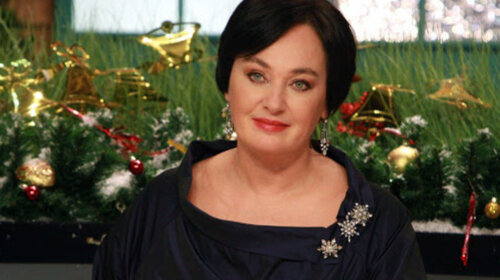 Телеведуча Лариса Гузєєва святкує 61-річчя: добірка її найяскравіших цитат «Давай одружимося»