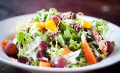 """Топ-4 продукта, которых не должно быть в """"здоровом"""" салате"""