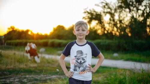 Вчені довели, що рівень інтелекту сільських дітей вище, ніж у міських
