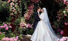 свадьба Миранды Керр