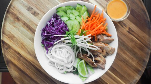 Фахівці назвали головний тренд здорового харчування в 2020 році