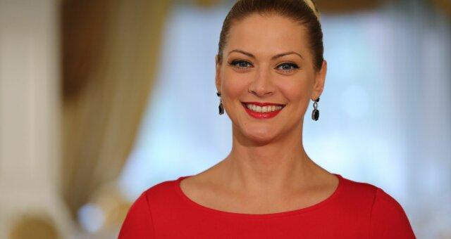 Татьяна Литвинова, развод, экс-муж
