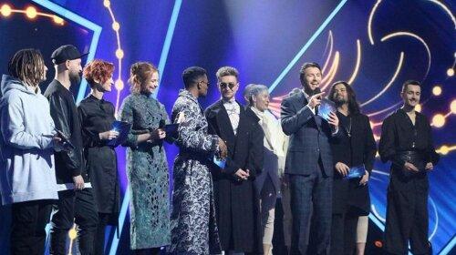 Результаты Нацотбора на Евровидение 2020: какие баллы получили участники