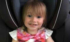 3-річна дівчинка стала королевою шкільного випускного (ФОТО)
