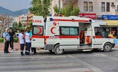В турецком отеле, где отдыхало несколько десятков украинцев, произошло массовое отравление — некоторые погибли