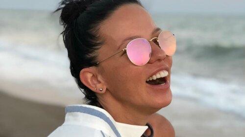 Такой ее полюбил Потап: Ирина Горовая показала, как выглядит без косметики