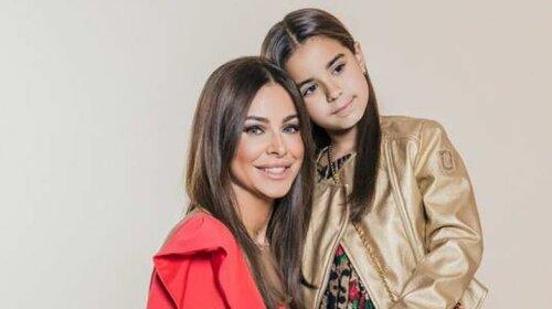 Ани Лорак с молодым любовником отпраздновала день рождения единственной дочери – Мурат остался в стороне