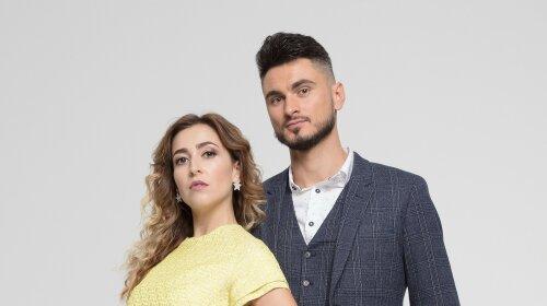 Ольга Манько, Максим Узол, фото, відео