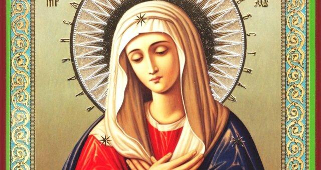Приметы на 21 сентября – Рождество Пресвятой Богородицы