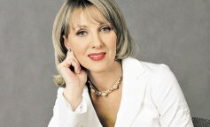 58-річна Олена Яковлєва зробила стрижку-рванку: така зухвала (ФОТО)