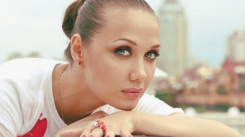 Евгения Власова: судьба, которая сделала ее сильнее