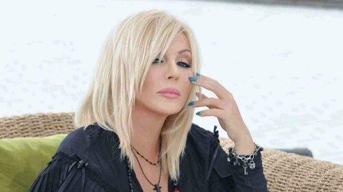 Українська Мадонна чи гламурна відьма? Ірина Білик показала свій яскравий образ на Гелловін (фото)