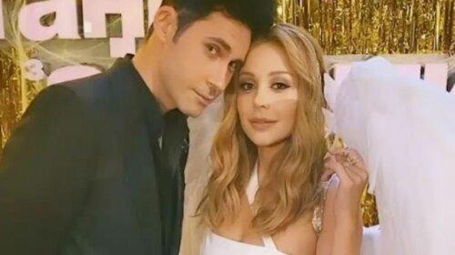 Бросила Дана Балана: беременная Тина Кароль показала мужчину, которым заменила экс-любовника