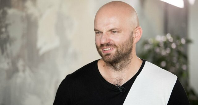 Сергій Дьомін, Новий канал, Сергій Притула, хто зверху