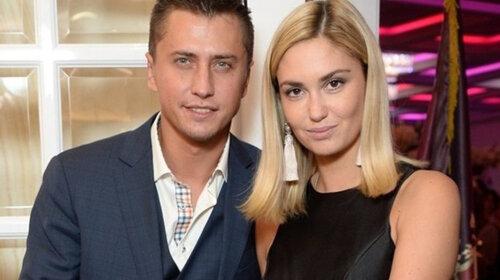 Павел Прилучный публично ударил беременную Агату Муцениеце (ФОТО)