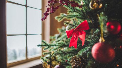 Санта без бороды и подсчеты от Facebook: топ-10 интересных фактов о Рождестве