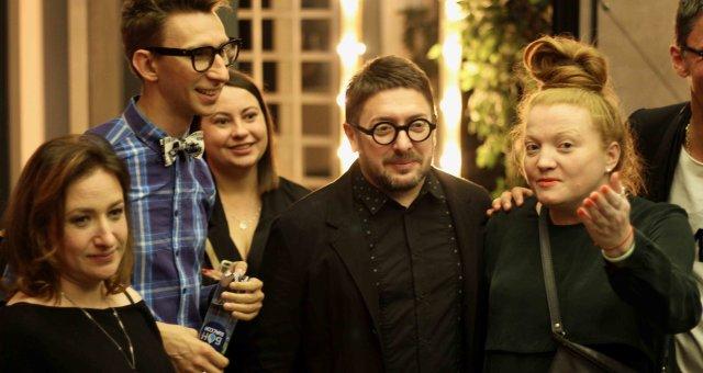 Украинские звезды поддержали проект Бесстрашная красота