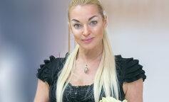 Катится к анорексии: Волочкова рассказала, чем она питается (ФОТО)