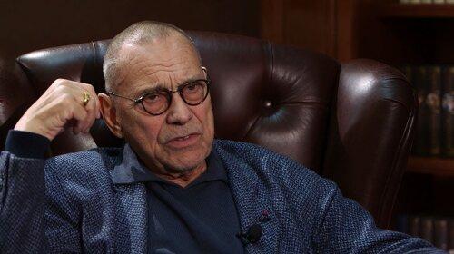 82-летний Андрей Кончаловский признался, что живет лишь ради больной дочери