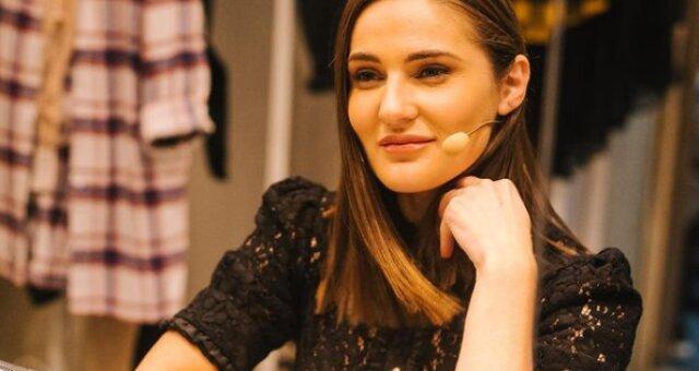 Татьяна Песик, актриса, инцидент