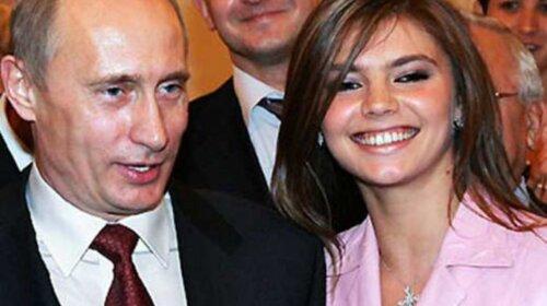 Не имеет права подать голос: появилась информация о внезапно исчезнувшей любовнице Владимира Путина Алине Кабаевой – с тираном счастья не видать