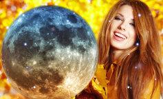Лунный календарь стрижек на октябрь 2019