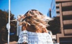 Девушка из Финляндии не мыла голову два года: что из этого получилось (ФОТО)