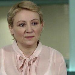 Бедность и работа в ночном клубе: как выживала звезда «Реальной мистики» Елена Репина