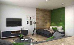 Ремонт в маленькой квартире: как увеличить пространство