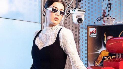 Украинская певица MARUV оказалась лучшей российской певицей: подробности инцидента